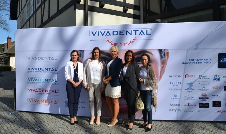 Relacja z III Vivadental Beauty Forum
